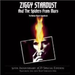 Ziggy Stardust: The Motion Picture Album