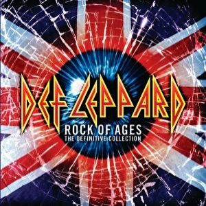 Rock of Ages: The Definitive Collection Album