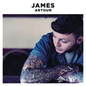 James Arthur Album