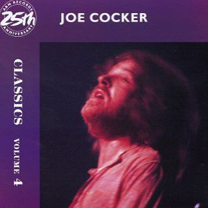 Joe Cocker Classics Volume 4 Album