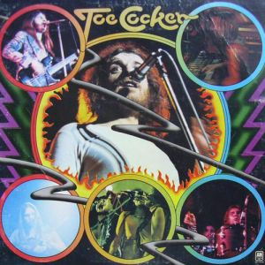Joe Cocker Album