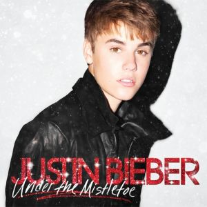 Under the Mistletoe Album