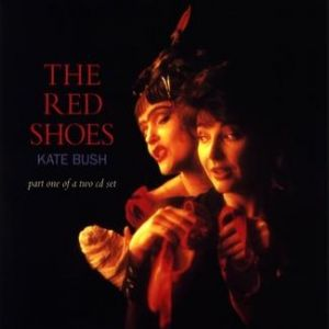 The Red Shoes Album