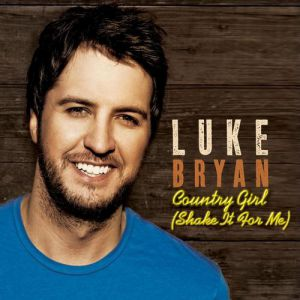 Country Girl (Shake It for Me) Album