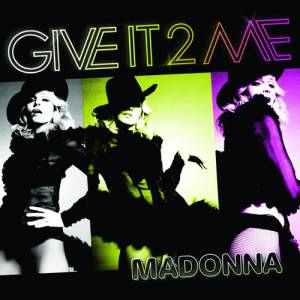 Give It 2 Me Album