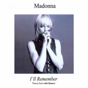 I'll Remember Album