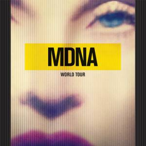 MDNA World Tour Album
