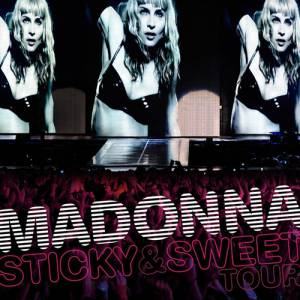 Sticky & Sweet Tour Album