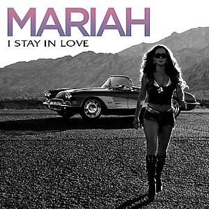 I Stay in Love Album