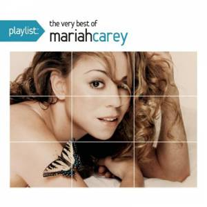 Playlist: The Very Best of Mariah Carey Album