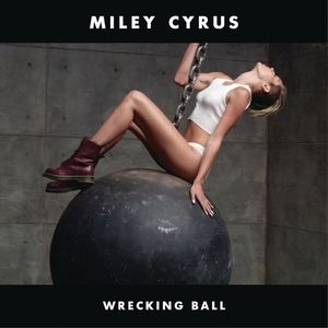Wrecking Ball Album