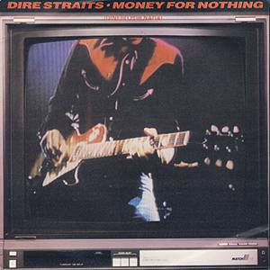 Money for Nothing Album