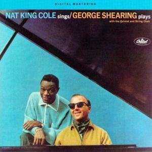 Nat King Cole Sings George Shearing Plays Album