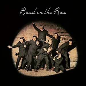 Band on the Run Album