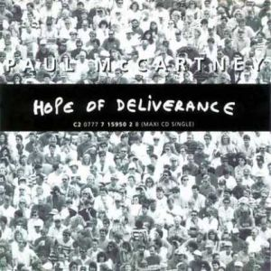 Hope of Deliverance Album