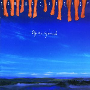 Off the Ground Album