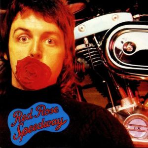 Red Rose Speedway Album