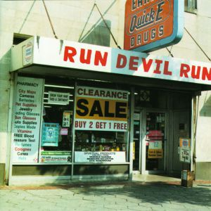 Run Devil Run Album