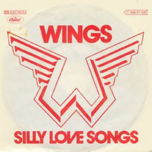 Silly Love Songs Album
