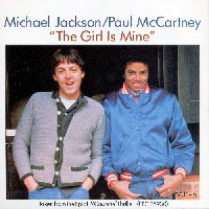 The Girl Is Mine Album