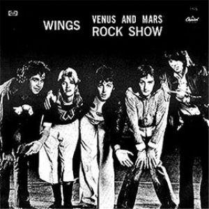 Venus and Mars/Rock Show Album