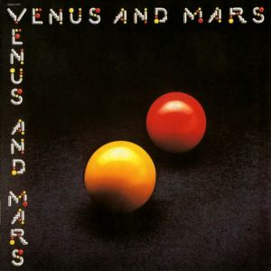 Venus and Mars Album