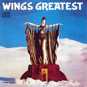 Wings Greatest Album