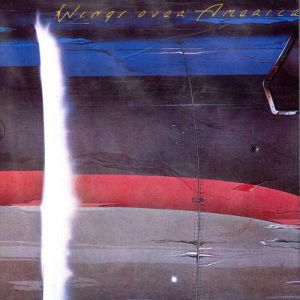 Wings over America Album