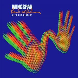 Wingspan: Hits and History Album