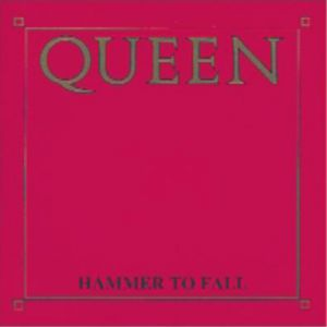 Hammer to Fall Album