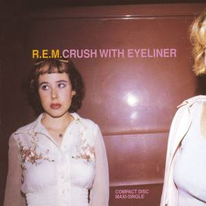 Crush with Eyeliner Album