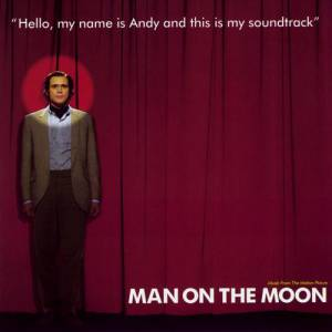 Man on the Moon Album