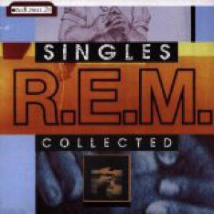 R.E.M.: Singles Collected Album