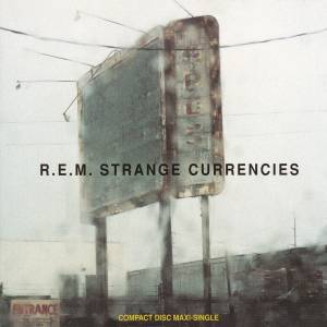 Strange Currencies Album