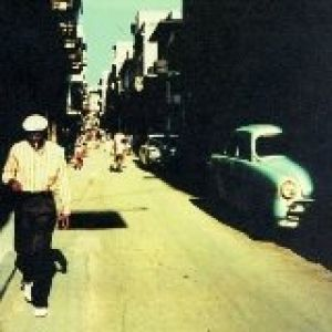 Buena Vista Social Club Presents Ry Cooder Album