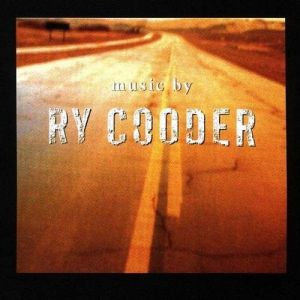 Music by Ry Cooder Album
