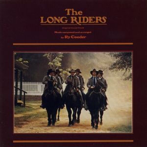The Long Riders Album