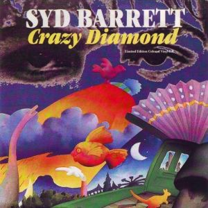 Crazy Diamond (The Complete Syd Barrett) Album