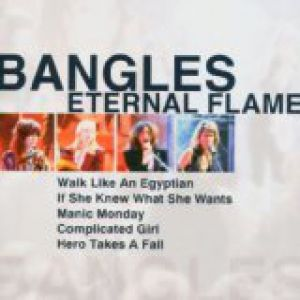 Eternal Flame Album
