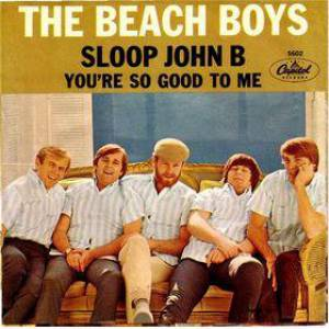 Sloop John B Album
