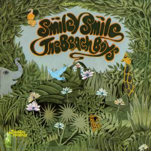 Smiley Smile Album