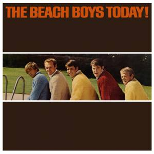 The Beach Boys Today! Album