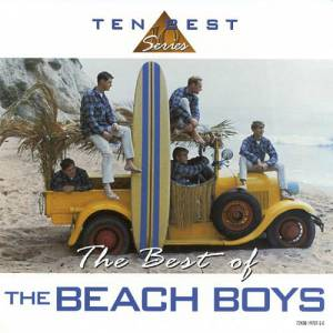 The Best of the Beach Boys Album