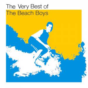 The Very Best of The Beach Boys Album