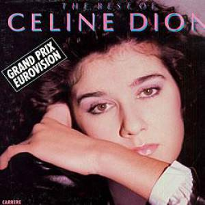 The Best of Celine Dion Album