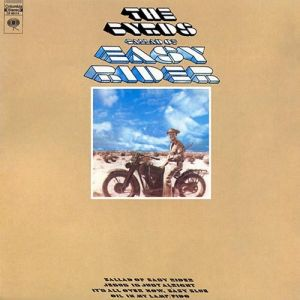 Ballad of Easy Rider Album