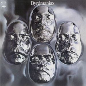 Byrdmaniax Album