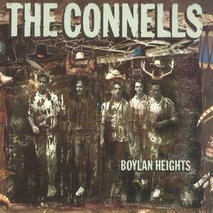 Boylan Heights Album