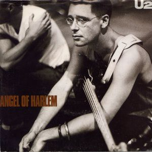 Angel of Harlem Album