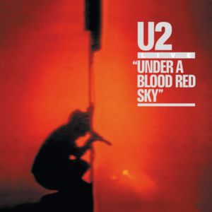 Under A Blood Red Sky Album
